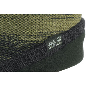 Jack Wolfskin Colorfloat Knit Cap night blue